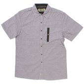 SUPERbrand Antics SS Button-Down Shirt