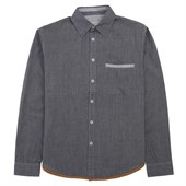 SUPERbrand Dapper Long Sleeve Button Down Shirt