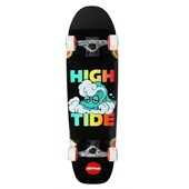 Almost High Tide Cruiser Skateboard Complete 2013