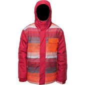 Billabong Over Jacket - Boy's