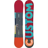 Burton Custom Flying V Snowboard 2015