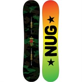Burton Nug Flying V Snowboard 2015