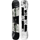 Burton Name Dropper Snowboard 2015