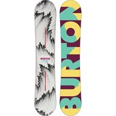 Burton Feelgood Snowboard - Women's 2015