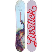 Burton Lip-Stick Snowboard - Women's 2015