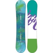 Burton Feather Snowboard - Women's 2015