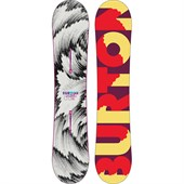 Burton Feelgood Smalls Snowboard - Girl's 2015