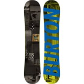 Burton Process Smalls Snowboard - Boy's 2015