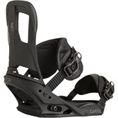 Burton Cartel Snowboard Bindings 2015
