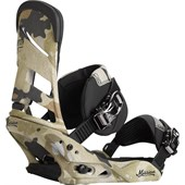 Burton Mission Snowboard Bindings 2015