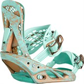 Burton Escapade Snowboard Bindings - Women's 2015