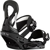 Burton Stiletto Snowboard Bindings - Women's 2015