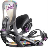 Salomon Vendetta Snowboard Bindings - Women's 2014