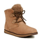 emu Featherwood Mini Boots - Women's