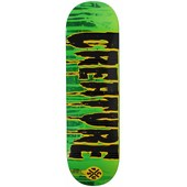 Creature Trails MD 8.6 Skateboard Deck