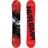 Never Summer Cobra Snowboard 2015