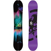 Never Summer Raven Snowboard - Women's 2015