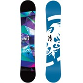 Never Summer Infinity Snowboard - Women's 2015