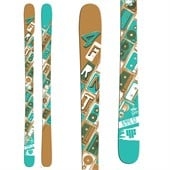 4FRNT Blondie Skis - Women's 2014