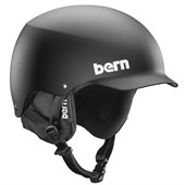 Bern Baker Hard Hat Wireless Audio Helmet