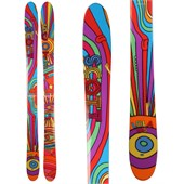 Scott Lola Skis - Women's 2012