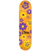 Real Ferguson Chilltimes 8.06 Skateboard Deck