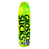 Anti Hero Grosso Sucks 8.75 Skateboard Deck