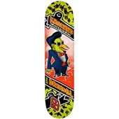 Krooked Drehobl Songbirds 8.06 Skateboard Deck