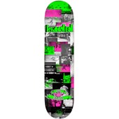 Krooked Cromer Bark 8.06 Skateboard Deck