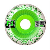Spitfire F1 Emburns Lunars 100a Skateboard Wheels