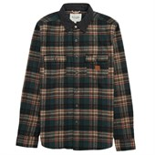 Roark The Nordsman Long-Sleeve Button-Down Shirt