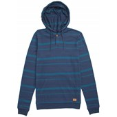 Quiksilver Snit Stripe Pullover Shirt