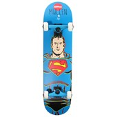 Almost Mullen Superman 7.75 Skateboard Complete