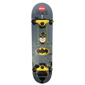 Almost Daewon Batman Mini 7.0 Skateboard Complete - Kid's