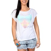 Billabong To The Moon & More T-Shirt - Women's