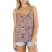 Billabong Time To Go Tank Top - Women's