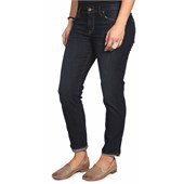Rich & Skinny Boy+Girl Cut Jeans - Women's