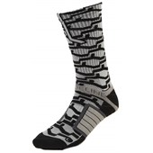 Strideline Hex Crew Socks