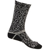 Strideline Elephant Dark Crew Socks