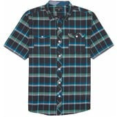 Billabong Big Times Short-Sleeve Button-Down Shirt