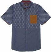 Billabong Glide Short-Sleeve Button-Down Shirt