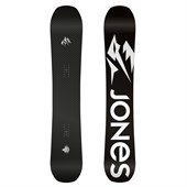 Jones Carbon Flagship Snowboard 2015