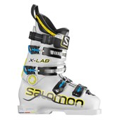 Salomon X Lab Soft Ski Boots 2014