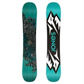 Jones Mountain Twin Snowboard 2015