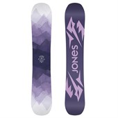 Jones Twin Sister Snowboard - Women's 2015