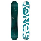 Jones Solution Splitboard - Women's 2015