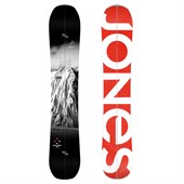 Jones Explorer Splitboard 2015