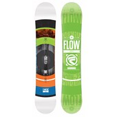 Flow Merc Bright Snowboard 2015