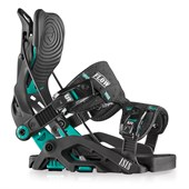 Flow Isis Snowboard Bindings - Women's 2015