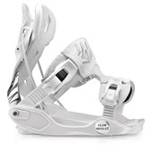 Flow Minx-GT Snowboard Bindings - Women's 2015